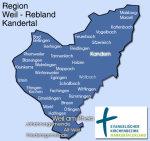 Quelle: ekima - Region Weil-Rebland-Kandertal